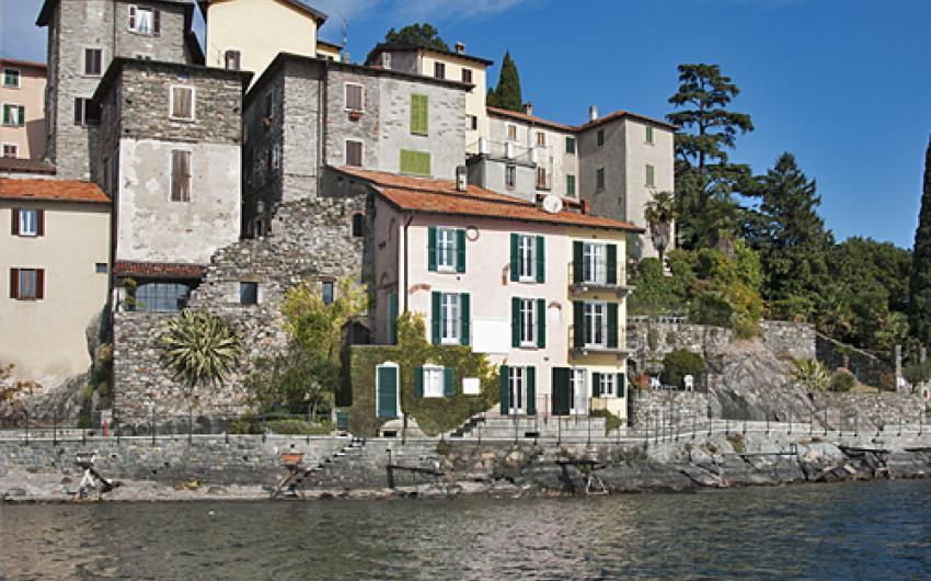 Аренда вилл на озере комо недвижимость на побережье испании купить